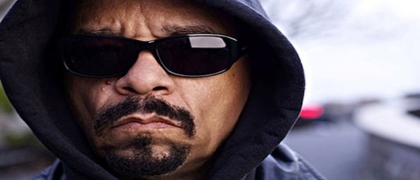 Ice-T Gun Control: Rapper Says People Needs Guns To Shoot Police