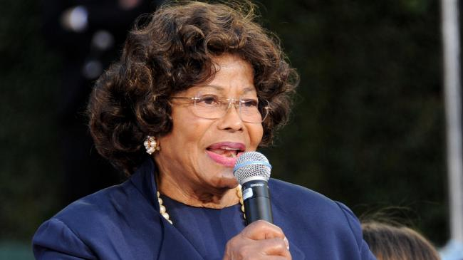 Katherine Jackson Reported Missing