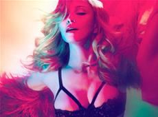UK judge implores Madonna, Ritchie to settle custody dispute