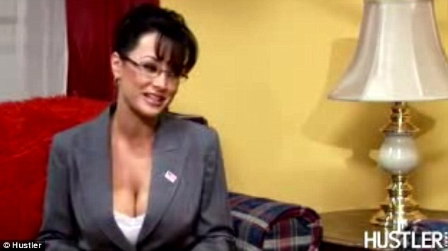 Sarah Palin Stripper Look-Alike To Grace Stage In Tampa Bay