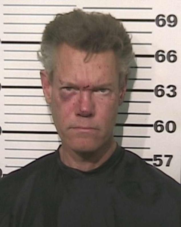 Randy Travis intoxicated: Crooner Busted For Church Brawl?