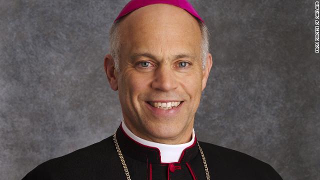 San Francisco archbishop apologizes after DUI arrest