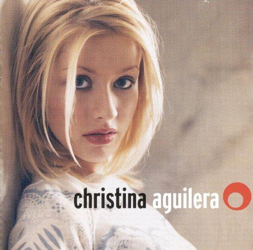 Christina Aguilera Cover