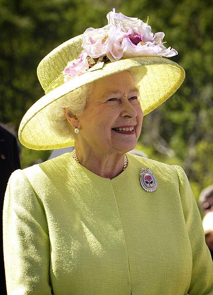 "Queen Elizabeth leak: BBC Says ""Sorry"""