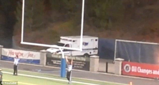 67-Yard Field Goal: Austin Rehkow Kicks Record-Breaking Field Goal