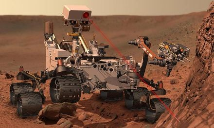 nasa mars announcement Monday: Is There Life On Mars?
