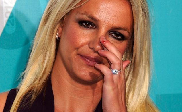 celeb secrets: Britney Spears drugs bodyguard Tony Barretto