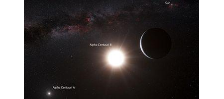 Earth-Sized Planet Discovered: Too Hot To Support Life