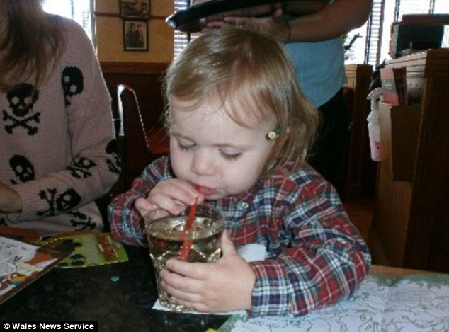 Welsh Restaurant Serves Alcohol To 2-Year-Old