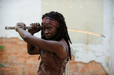 The Walking Dead' season 3 premiere Airs Tonight!
