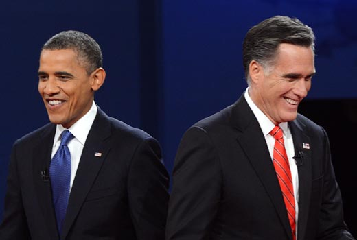Who Won The Debate?  Most Agree Romney Came Out Victorious