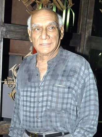 Yash Chopra Died A Film Icon