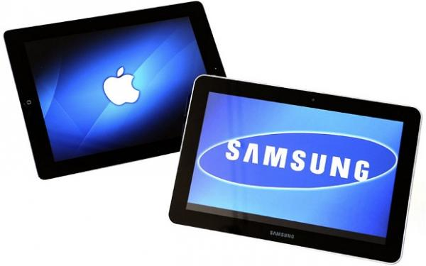 Apple throws tantrum after its ordered to give Samsung patent information
