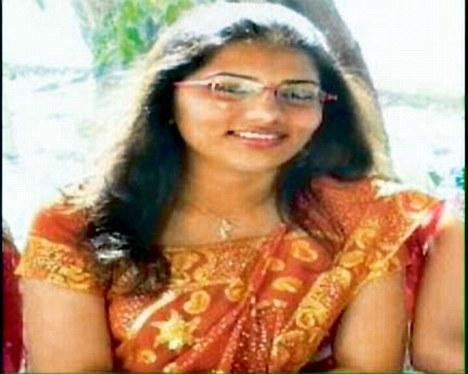 Arrest For Facebook Like? Girls Break India's Free Speech Law