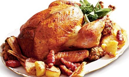 how long to cook a turkey and more tips for the perfect bird