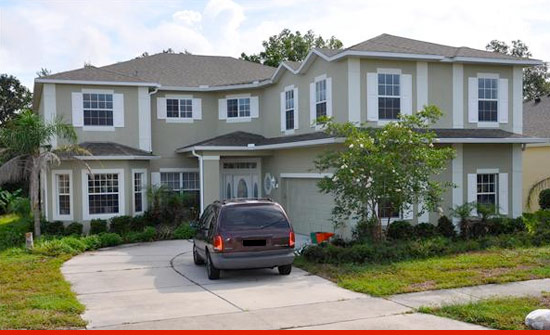 "Shaq Buys $235k House 30 Minutes Away From His 11 Bedroom ""Shaqapulco"""