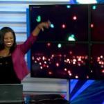 Fox Anchor Caught Dancing: Tia Ewing Busts A Move To Beyonce