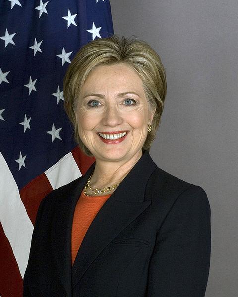 Hillary Clinton concussion