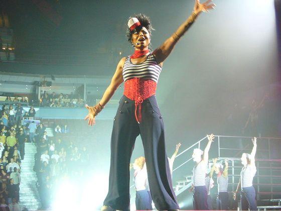 Janet Jackson Engaged To Billionaire Wissam Al Mana