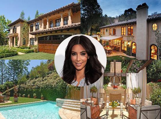 Kardashian Sells Mansion To Prepare For Baby