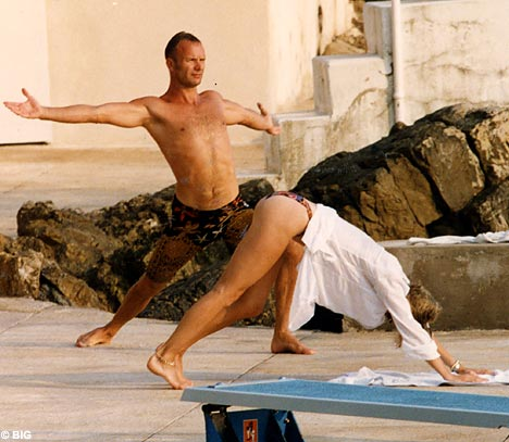 Yoga Class Ottawa