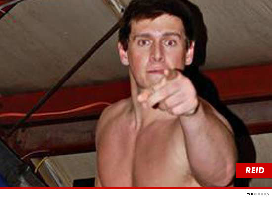Ric Flair son Reid Fliehr Found Dead In Hotel Room