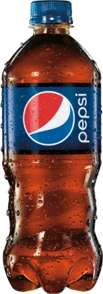 New Pepsi Bottle: Biggest Change Since 1997