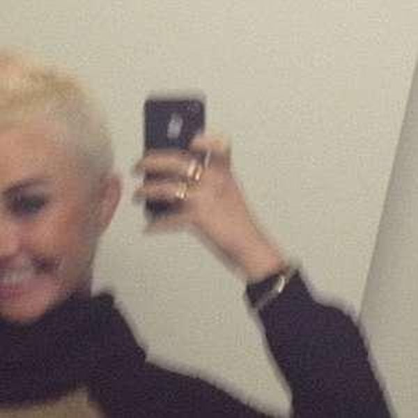 """Amanda Bynes Shaves Half Her Head: """"This Is the New Me"""""""