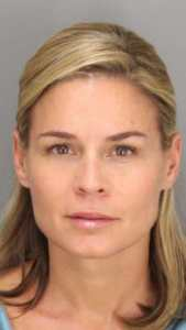 Cat Cora Avoids Jail Time In DUI Arrest