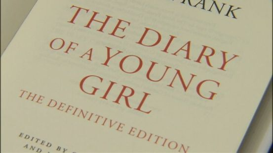 """Mother Calls """"Diary of Anne Frank"""" Pornographic"""