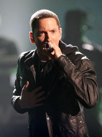 Eminem suing Facebook For $150k