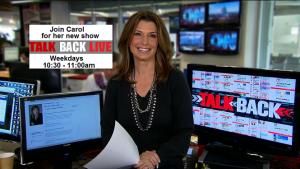 CNN Anchor Robbed: What Was Stolen?