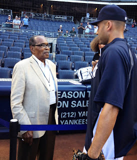 111-year-old fan Has Met Some Of The All-Time Greats