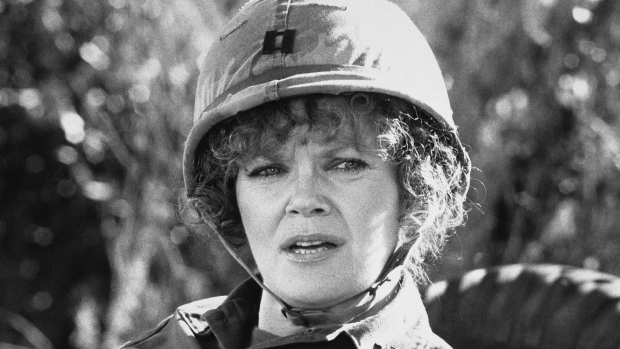 Eileen Brennan Loses Battle With Bladder Cancer
