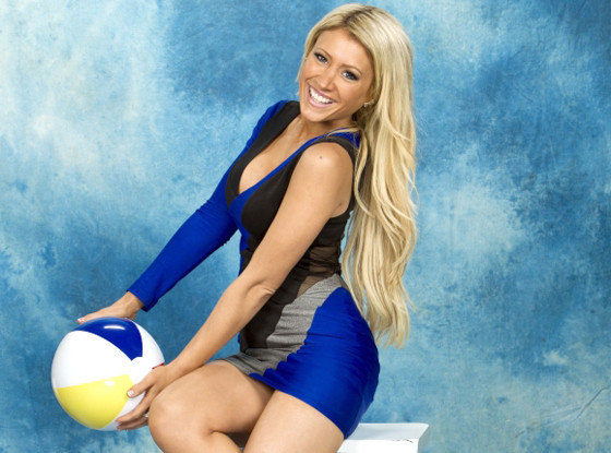 GINAMARIE ZIMMERMAN FIRED For Racial ****:  Big Brother Scandal Continues