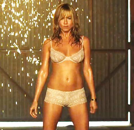 Jennifer Aniston Already Feels Married