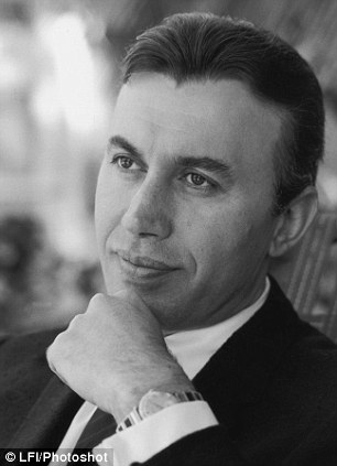 "Michael Ansara Dead: ""Kang"" Actor Dead at Age 91"