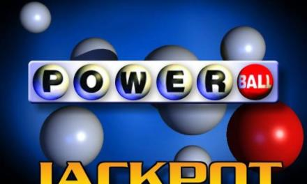 powerball Jackpot is 9th Biggest Ever At $429M