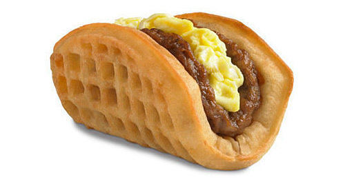 Taco Bell Waffle Taco To Expand To More Stores