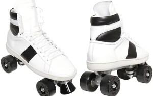 $1,150 Saint Laurent skates