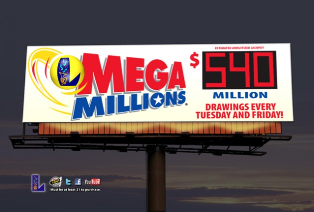 Megamillions $115 Million: Ohio Lottery's Top Prize