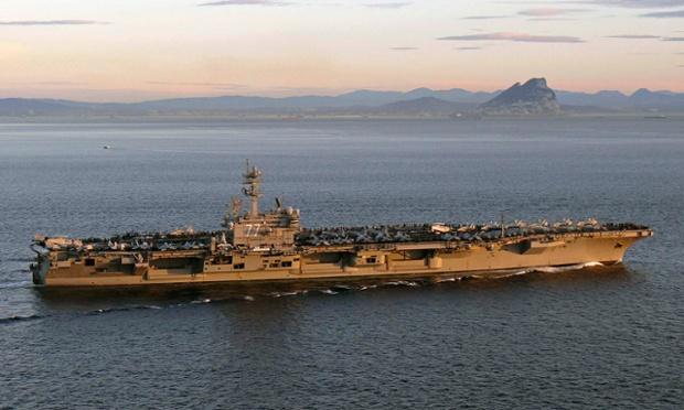 navy ships persian gulf