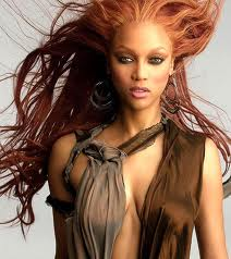 tyra banks bizarre outfit