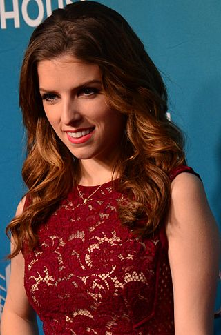 Mingle Media TV - https://www.flickr.com/photos/minglemediatv/13363379225 Actress Anna Kendrick at the Geffen's 12th Annual Fundraiser honoring Walt Disney Studios Chairman, Alan F. Horn, with the Distinction in Service Award and multi-talented entertainer Steve Martin with the Distinction in Theater Award.