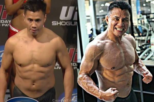 Cung Le:  Photo Shows Why UFC Banned Fighter