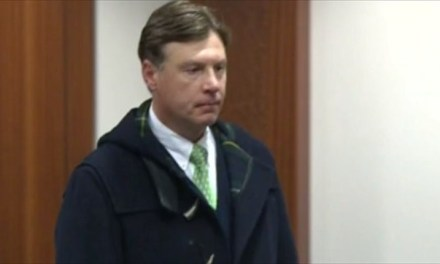 (PHOTO) Kentucky Senator Brandon Smith:  State Senator Hopes DUI Loophole Well Get Case Dismissed