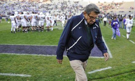 Penn State Wins Restored