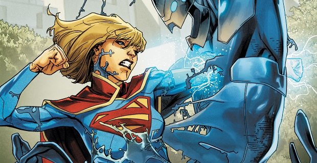 Based on the characters from DC Comics, Supergirl will follow Kara Zor-El. Born on the planet Krypton, Kara escaped amid its destruction years ago. And since arriving on Earth, she's been hiding the powers she shares with her famous cousin. But now at age 24, she decides to embrace her superhuman abilities and be the hero she was always meant to be.