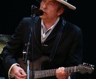 Bob Dylan Rumored to be Recording New Studio Album