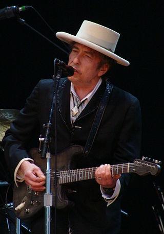 Alberto Cabello from Vitoria Gasteiz - Bob Dylan